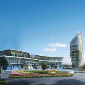 中国东盟(柳州)工业品展示交易中心