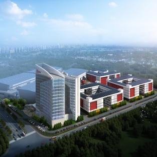 十一科技南宁电子信息产业园