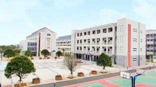 柳州市铁一中学
