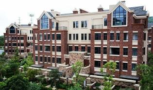 广西绿色建筑示范小区工程
