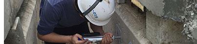主体结构工程现场检测