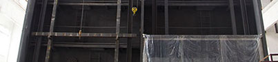 建筑幕墙工程检测